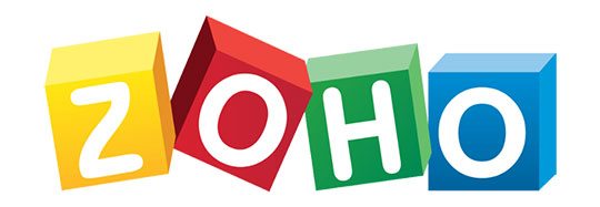 zoho meeting - Web Conferencing