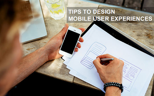 5 Tips to Design High Performance Mobile User Experiences