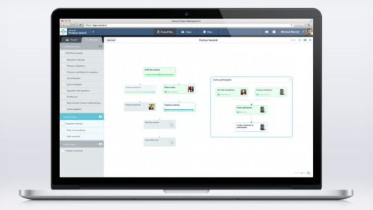 Casual: Online Project Management 2