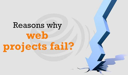 Avoid your Web Business Fall Through by Considering these 10 Mistakes