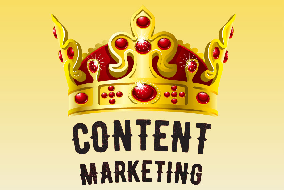 Content Marketing: What to expect in 2016? (Infographic)