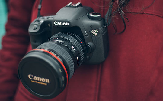 10 Best Selling Newly Launched DSLRs (Digital SLR Cameras)