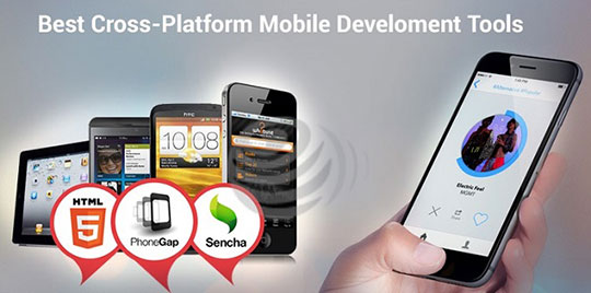 10 Best Frameworks for Creating Hybrid Mobile Apps
