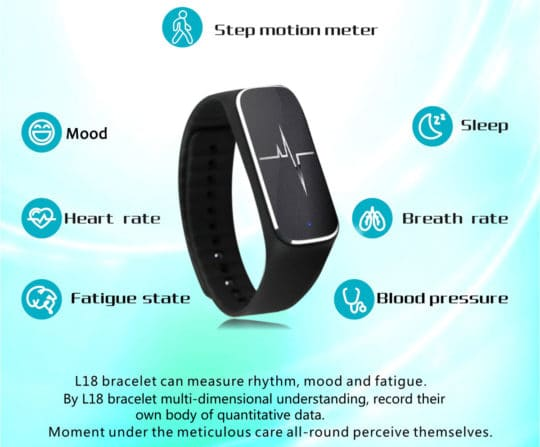 37-degree-l18-smart-bluetooth-wristband-fitness-watch-ai-2