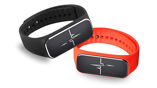 37 Degree L18 Smart Bluetooth Wristband Fitness Watch - Features & Specifications Review