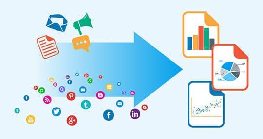 Business Analysis Data Social Media