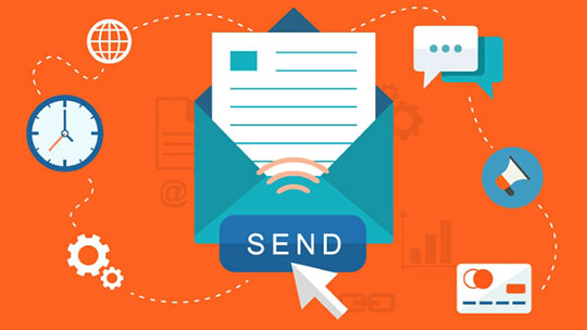 Email Marketing Techniques Strategies