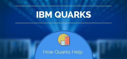 How-Quarks-Help