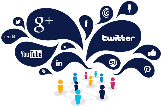 Social Media Marketing Tricks - Social Medias
