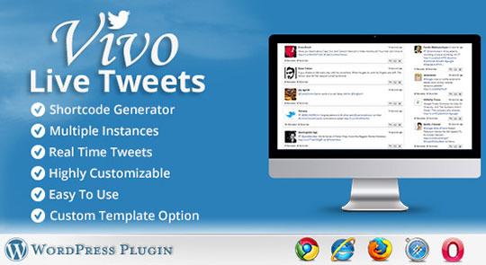 Vivo-Live-Tweets