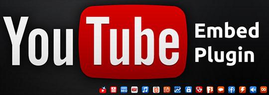 YouTube-Embed-Plugin
