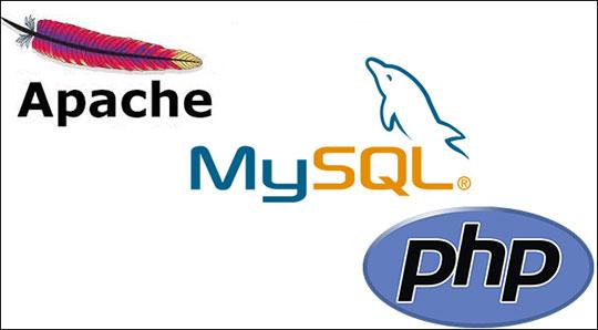 apache-php-mysql