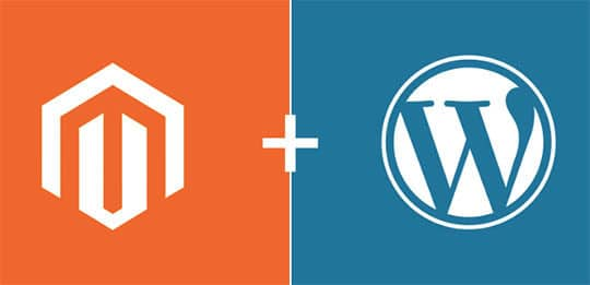 Best Free Ways to Integrate Magento with WordPress