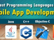 5 Best Programming Languages for Mobile App Development