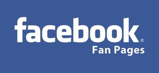 Business Facebook Fan Page