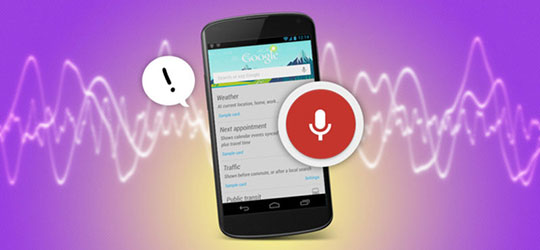 voice-command-control