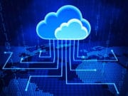 Digital Data Technology Cloud Computing