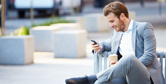 Mobile Apps for Entrepreneurs - SMS Marketing