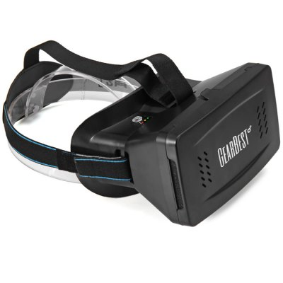 RITECH Virtual Reality 3D Glasses II