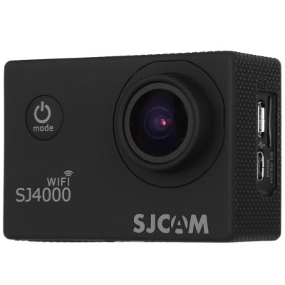 SJCAM SJ4000 WiFi 1080P 1.5 inch LCD Action Camera Sports DV