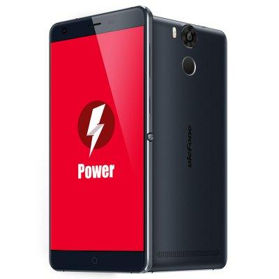Ulefone-Power-4G-Phablet