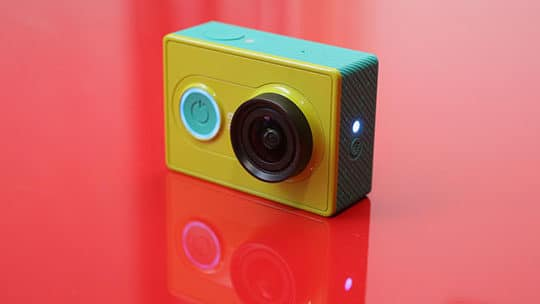 Top 5 Best Selling Action Cameras on GearBest