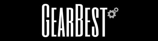 Purchase Electronics Online - gearbest-logo