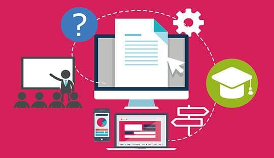Online Tech Learning - e-learning
