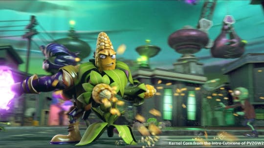 Plants vs. Zombies: Garden Warfare 2 - Picture 2