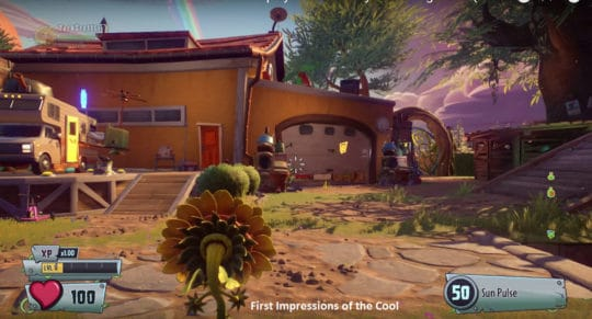 Plants vs. Zombies: Garden Warfare 2 - Picture 3