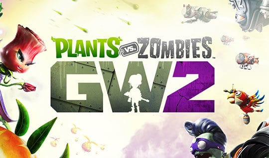 Plants vs. Zombies: Garden Warfare 2 - Game Review