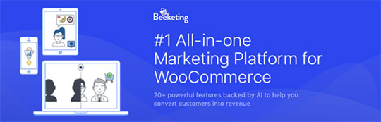 Beeketing WooCommerce Marketing Automation