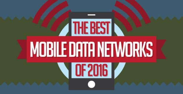 A Close Look at Mobile Data Networks in the US (Infographic)