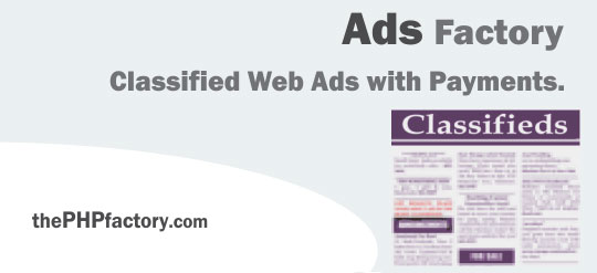 Joomla Classified Ad Extensions - Ads-Factory