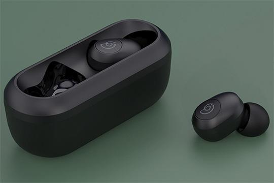 Haylou-GT2 Earphones Headphones