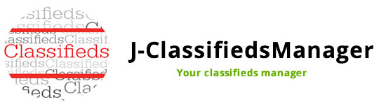 Joomla Classified Ad Extensions - J-Classified-Manager