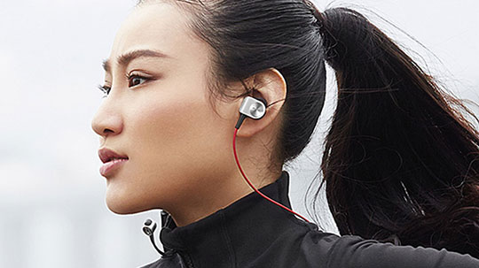 Meizu EP-51 Earphone - Bluetooth Earbuds