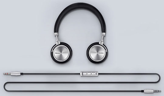 Meizu HD50 Headphone - Best Selling Earphones