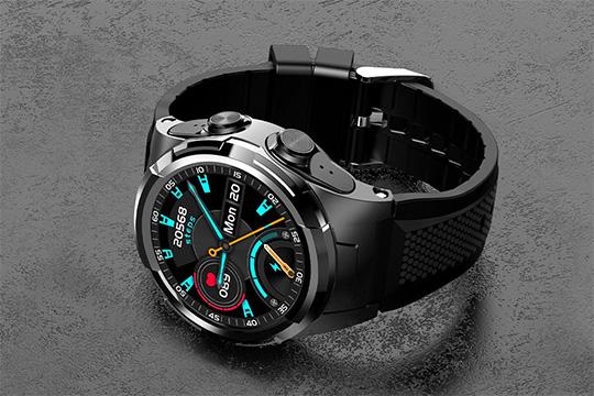 OVISEN-S201-Smartwatch