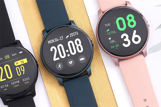 REMAX-RL-EP09-Smartwatch