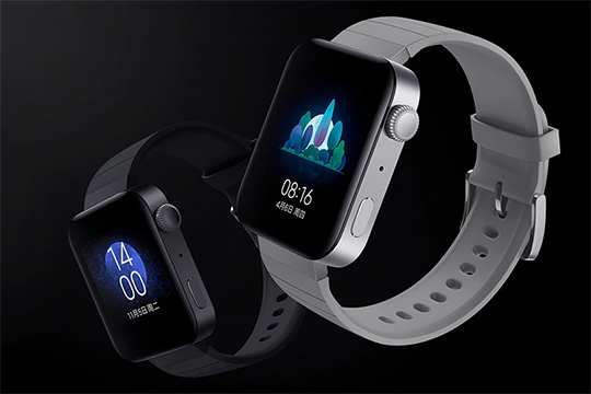 XIAOMI-Smartwatch-Wear-3100
