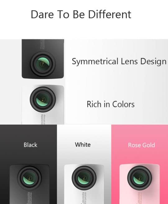Xiaomi Yi II - Additional Image 11