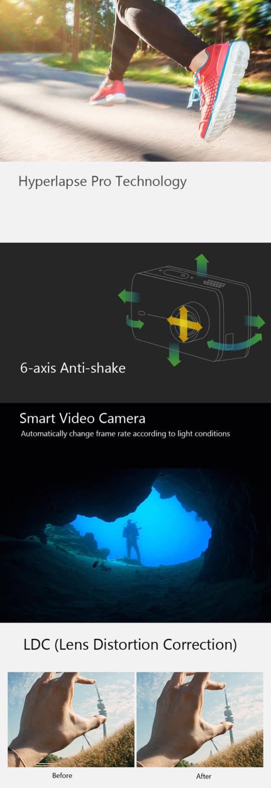 Xiaomi Yi II - Additional Image 8