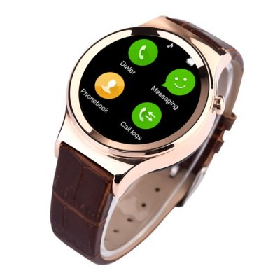 WorldSIM Nigma Smart Watch - 2