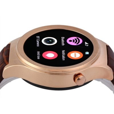 WorldSIM Nigma Smart Watch - 3
