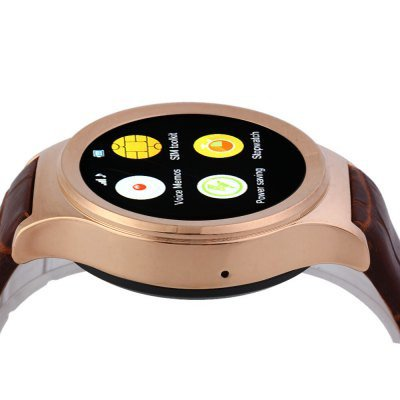 WorldSIM Nigma Smart Watch - 4