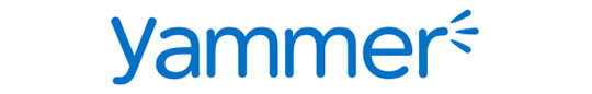 yammer- online collaboration tool