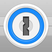 Best iPhone Apps - 1Password