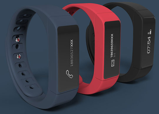 I5 Plus Smart Wristband - Smart Wristbands - Smart Watches