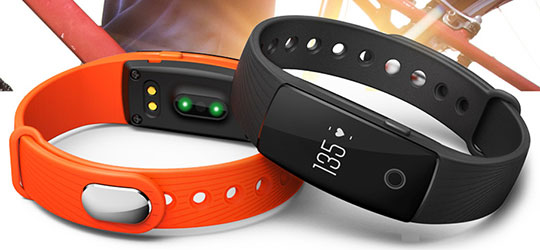 ID107 Smart Wristband - Smart Wristbands - Smart Watches